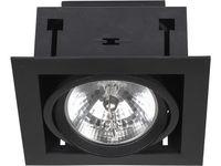 cumpără Lustra Downlight 1l negru 6303 în Chișinău
