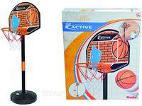 Simba игровой набор Баскетбол с корзиной