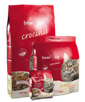 Bewi Cat Crocinis - 1 кг