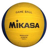 Мяч для водного поло Mikasa N2 W6608W Competition Junior (2441)