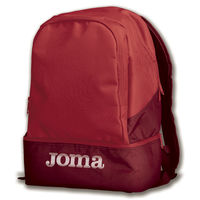 Спортивный рюкзак JOMA - ESTADIO III ROJO