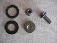 Сальники распредвала RENAULT Laguna II 1.8/2.0F4P/F4R, Megane II/Scenic II/Espace IV 2.0 (комплект), Renault 7701471629