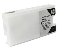 Перезаправляемый картридж Epson Pro WF-4010/4020/4630 без чипа (1 шт)