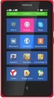Nokia X Dual Sim (Red)
