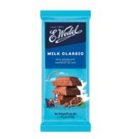 Молочный шоколад Wedel Classic, 90г