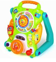 Huile Toys Развивающий центр 3 в 1