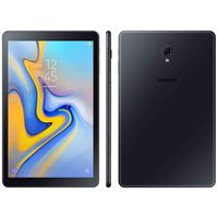 "Samsung Galaxy Tab A 2018(SM-T595) 32Gb 10.5"" , Black"