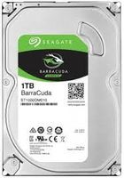 3,5-дюймовый жесткий диск 1.0TB-SATA- 64MB Seagate «Barracuda (ST1000DM010)»
