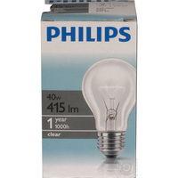 купить Лампа накалив.PHS`A55` STAND``E27``40W```230V`FR` в Кишинёве