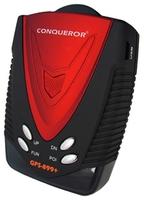 Conqueror GPS-899