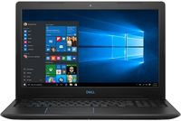 DELL INSPIRON GAMING 15 G3 BLACK