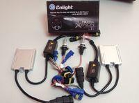 Комплект Xenon CnLight XPU  (AC 9V-16V) + лампы CnLight HLB +50% Brightness