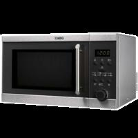Микроволновая печь  AEG MFD2025S-M