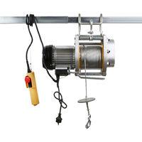 Подъёмник HAGEL BH250D 1300 Вт