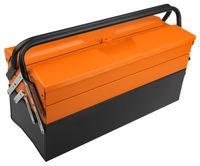 Ящик для инструментов металлический (495X200X290 мм) Wokin