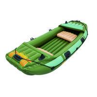 Лодка надувная  «Нева III»  (300х130см) – до 300 кг