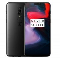 OnePlus 6 A6000 (8+256Gb) Duos,Black