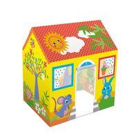 Игровой домик для детей 102*76*114 сm 52007