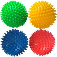 Мяч массажный  d=9 см DeG (8559)