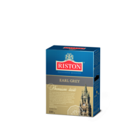 Riston Earl Grey Tea 100gr