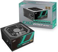 Блок питания ATX 650W Deepcool DQ650-M-V2L
