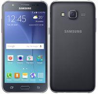 Samsung J700H Galaxy J7 Duos, Black