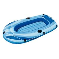 Лодка надувная 234x135 см