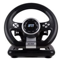 Acme STi Racing, Wheel USB