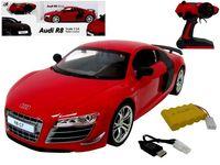 купить Машина Р/У 1:14 Audi R8 FF 55X19.5cm в Кишинёве