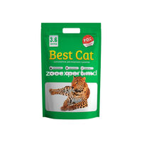 Best Cat Crystal 3.6 L