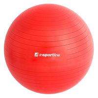 купить Мяч гимнастический 65 см с насосом inSPORTline 3910 (2997) red в Кишинёве