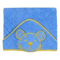 BabyOno полотенце махровое 100*100 см