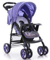 Bambini Calipso Violet Butterfly