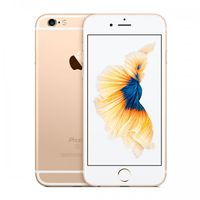 Apple iPhone 6S Plus 128GB, Gold