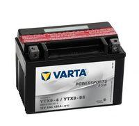 Аккумулятор VARTA 12V  135AH YTX9-BS AGM