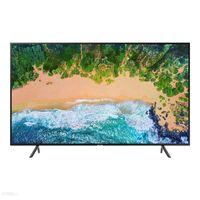 TV LED Samsung UE40NU7122, Black