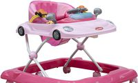 Bambini Lux Car Pink