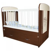 Bambini BM Silver Plus Chestnut White