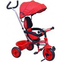 Baby Mix Tрехколесный велосипед Ecotrike