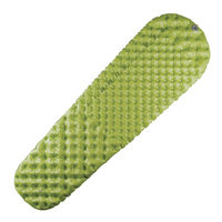 Коврик турист. надувной Sea to Summit Comfort light Insulated Mat REG, RV 4,2, green, AMCLINSR