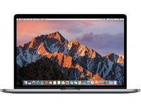 """NB Apple MacBook Pro 15.4"""" MR942UA/A Space Grey (Core i7 16Gb 512Gb) 15.4'' 2880x1800 Retina, Core i7 2.6GHz - 4.3GHz, 16Gb, 512Gb, Radeon Pro 560X 4Gb, Mac OS High Sierra, Touch Bar, RU"""