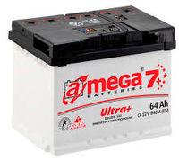 AMEGA-64Ah Ultra +