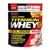 100% Pure Platinum Whey 4.6 kg