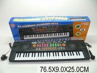 Электронный орган