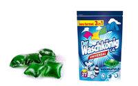 Капсулы для стирки Der Waschkonig Universal 3в1 ( 1 ШТ )