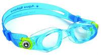 Aqua Sphere Moby Kid Aqua B/Lime L/CL (167900)