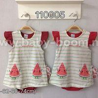 Twetoon baby 110005 Боди-платье