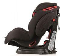 Scaun auto Heyner Capsula MultiFix Ergo Pantera Black (786110)