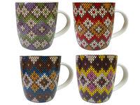 "Чашка ""Мозаика"", 350ml"
