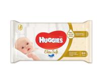 Влажные салфетки Huggies Elite Soft, 64 шт.